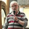 InspiratiePodium, 25 april: John Veldman