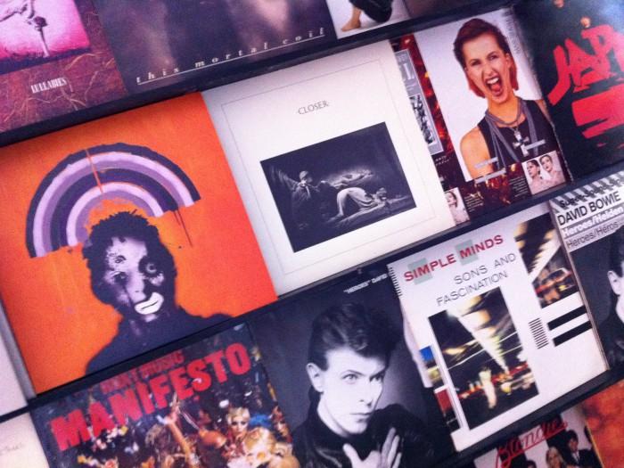 LP Top 60 Aller Tijden (Update)