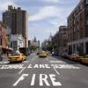 Fire Lane | New york