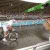 Vuelta 2009 in de regen